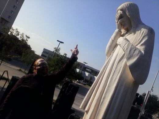 Adam vs Jesus